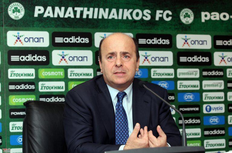 Αποφασισμένος ο Αλαφούζος – ΠΑΟ… στα δικαστήρια!   Newsit.gr