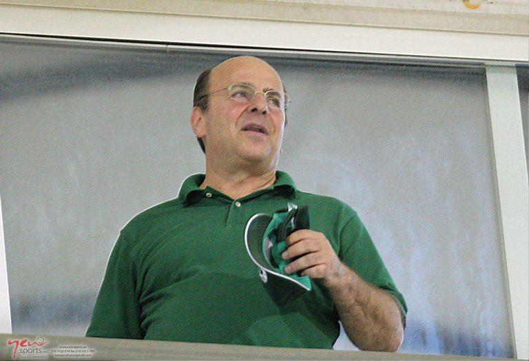 """""""Καρφιά"""" Παναθηναϊκού για τους διαιτητές του ντέρμπι – """"Με διαβλητές διαδικασίες ο ορισμός Μάνταλου-Σπάθα""""   Newsit.gr"""