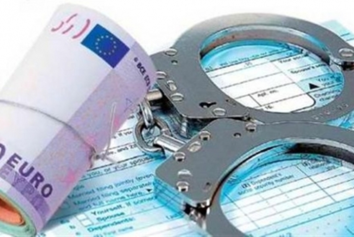 Συνελήφθη ο οικονομικός Διευθυντής της ALAPIS | Newsit.gr