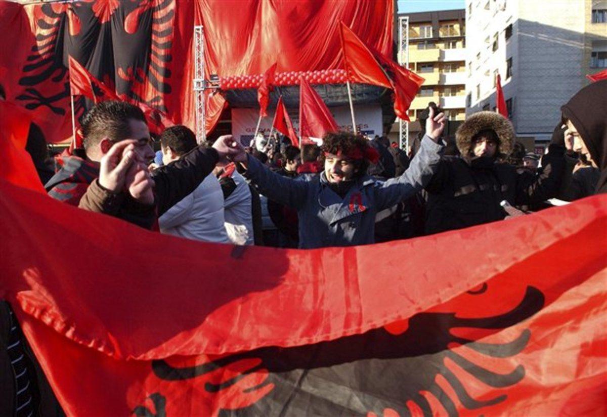 Μαύρα» μαντάτα του ΔΝΤ για την Αλβανία | Newsit.gr