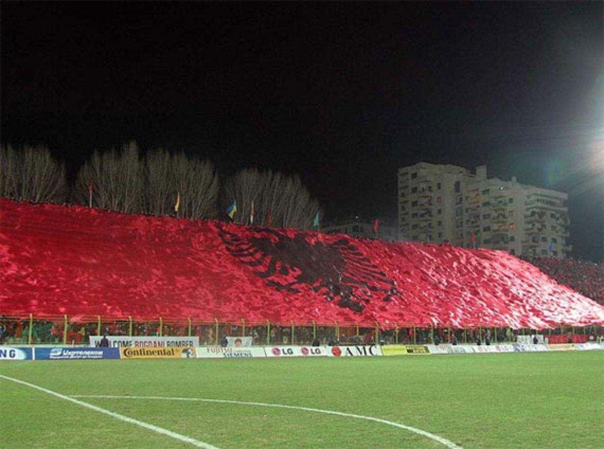 Κοινό ποδοσφαιρικό πρωτάθλημα ετοιμάζουν Αλβανία-Κόσσοβο   Newsit.gr