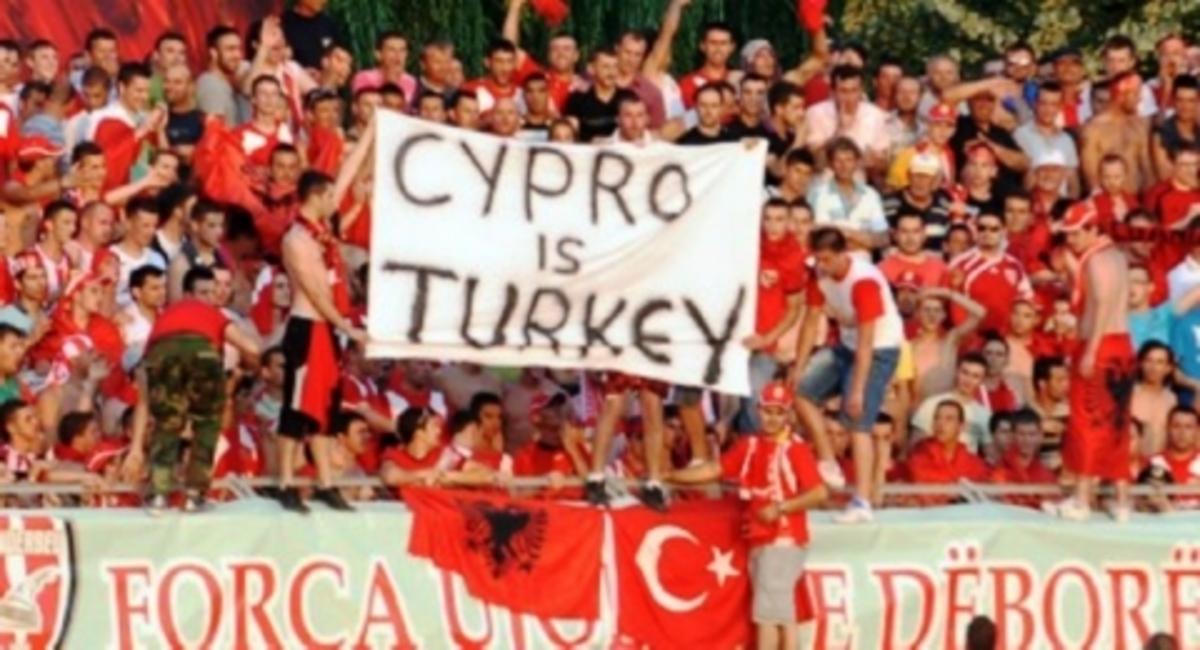 Αλβανική πρόκληση: «Η Κύπρος είναι τουρκική!» | Newsit.gr