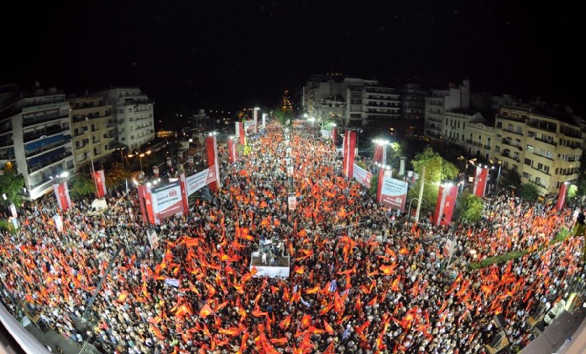 Η εκλογική ατζέντα της ημέρας | Newsit.gr