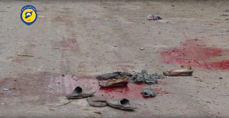 ΟΗΕ: Το Χαλέπι κινδυνεύει να μετατραπεί σε «γιγάντιο νεκροταφείο» | Newsit.gr