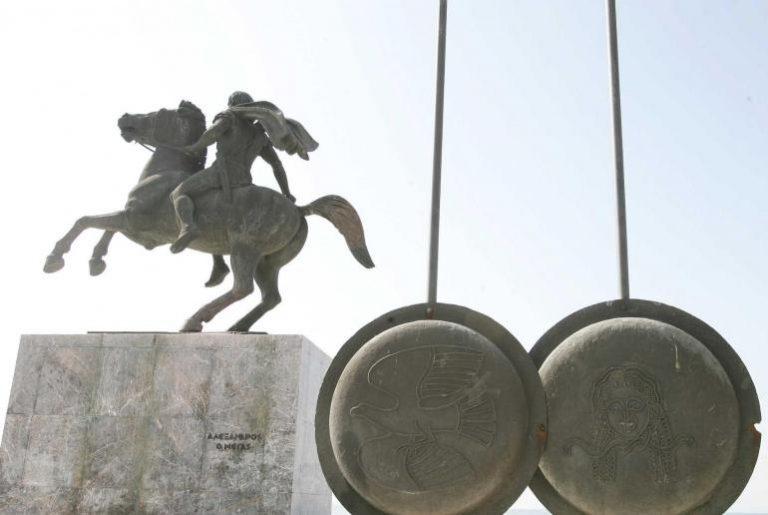 Η Αλεξάνδρεια χτίστηκε βάσει της κίνησης του Ήλιου στα γενέθλια του Μ. Αλεξάνδρου | Newsit.gr
