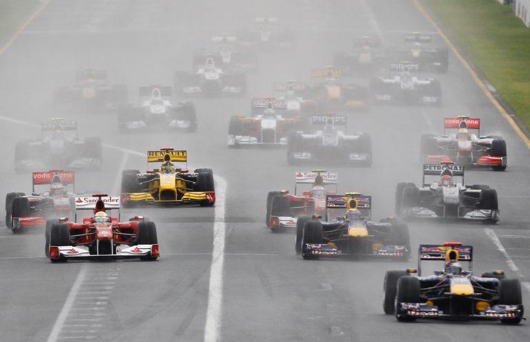 Στον ALPHA η F1 | Newsit.gr