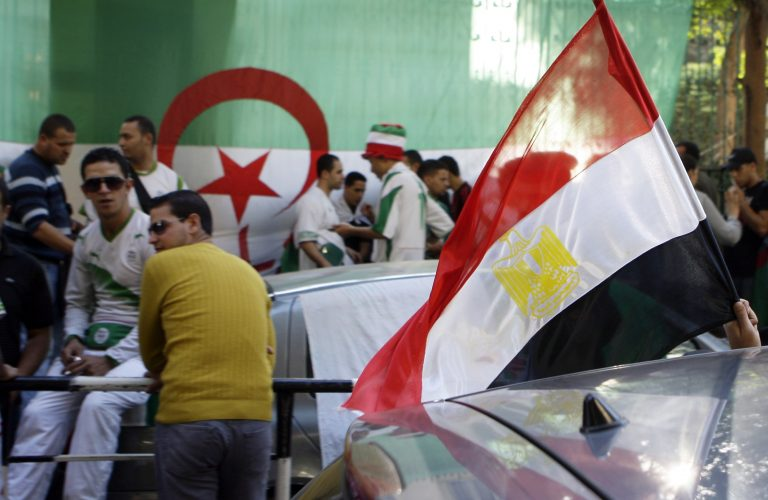 Αίγυπτος-Αλγερία με παρελθόν και… μέλλον | Newsit.gr