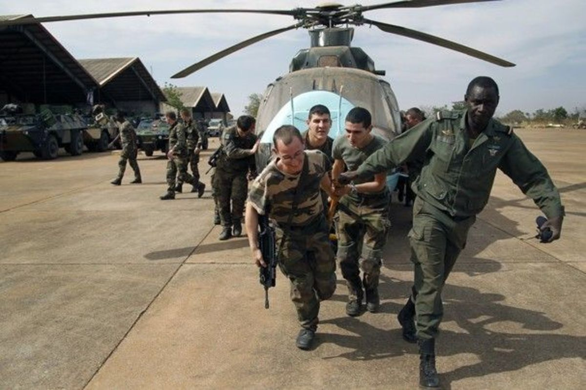 Έληξε η επιχείρηση του αλγερινού στρατού για την απελευθέρωση των ομήρων | Newsit.gr