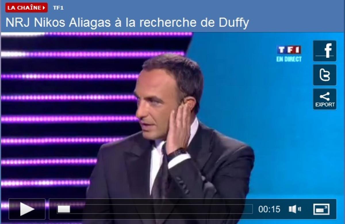 O ΑΠΙΣΤΕΥΤΟΣ Nίκος Aλιάγας και τα έξοδα της Eurovision | Newsit.gr