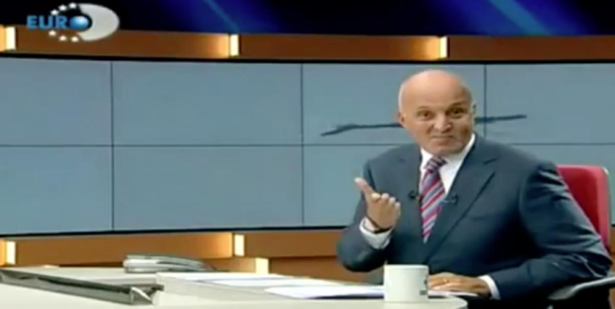 ΒΙΝΤΕΟ: Ο Αλί Μπιράντ παρουσιάζει τα τουρκικά όπλα – Η σχέση του με τον Παναγιωτόπουλο | Newsit.gr