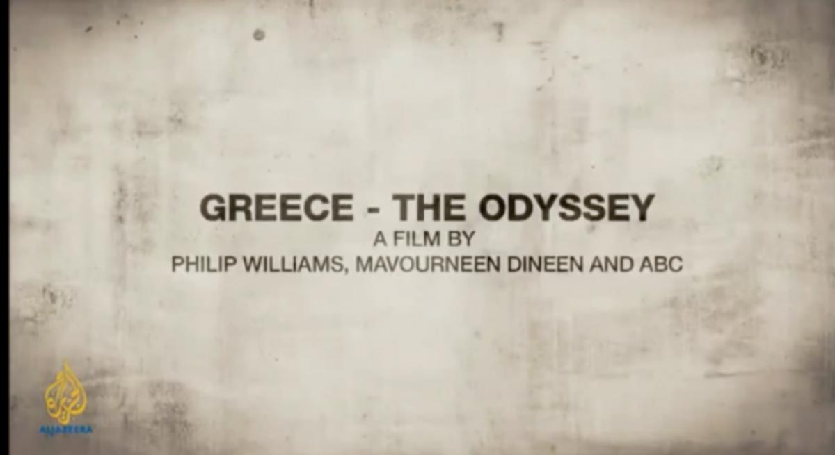 «Ελλάδα.Η Οδύσσεια»! Ντοκιμαντέρ για την ελληνική κρίση | Newsit.gr