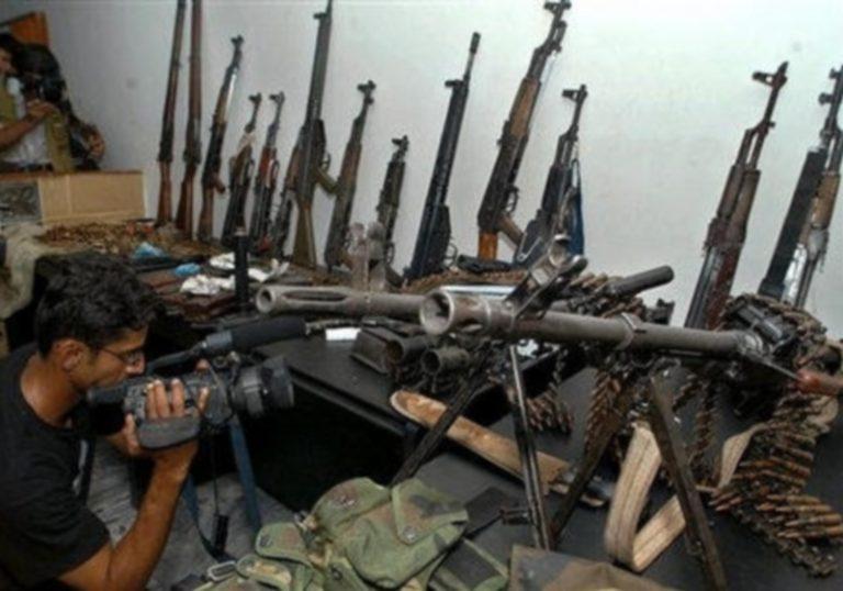Η Αλ Κάιντα απειλεί το Μουντιάλ | Newsit.gr