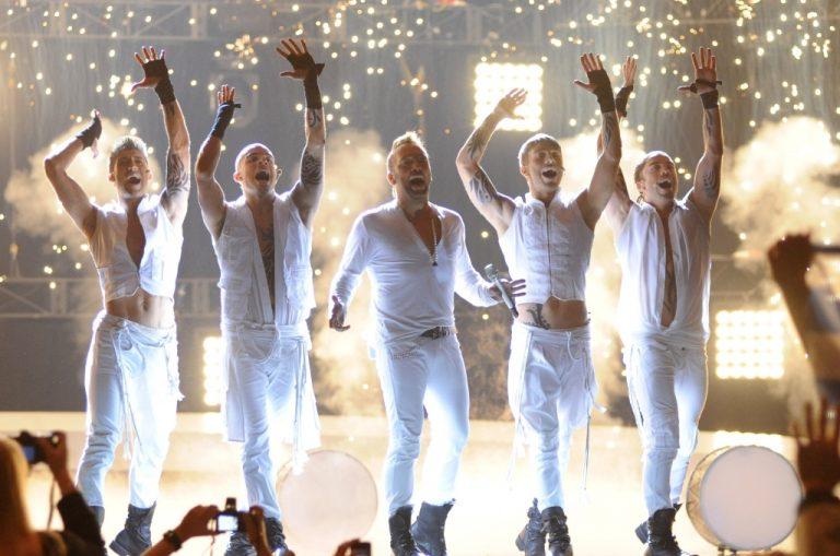 Αποκλειστικό: Οι εκπλήξεις του Αλκαίου στον τελικό της Eurovision   Newsit.gr