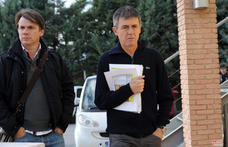 Αλκαράθ: Δεν κρατάω μαγικό ραβδί | Newsit.gr