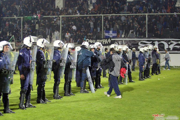 Αλλάζει μέρα το ΟΦΗ-Παναθηναϊκός | Newsit.gr