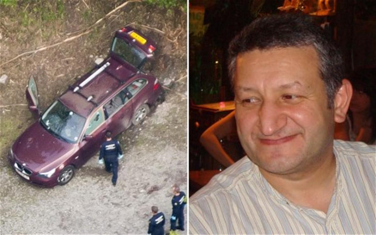 Ο αδελφός είναι ο δράστης του μακελειού στις Άλπεις; | Newsit.gr