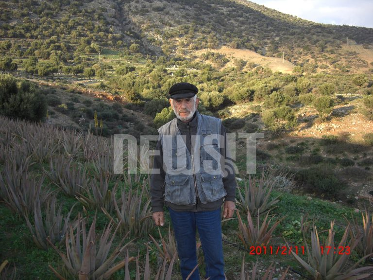 Το ελιξήριο της νεότητας το έχει…ένας 77χρονος Έλληνας!   Newsit.gr