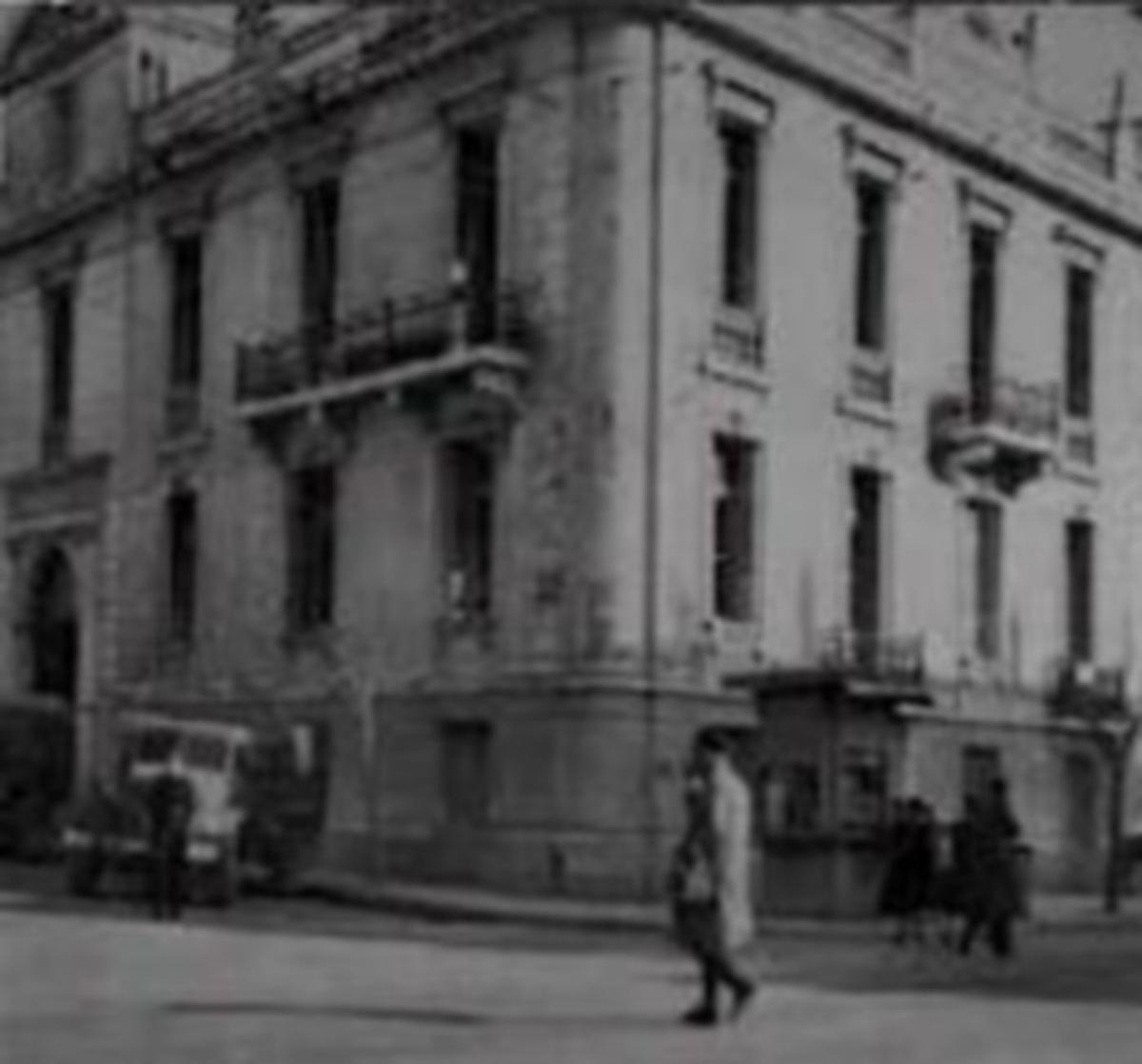 Βίλα Αμαλία: Από την εποχή των «χαστουκιών» στην εποχή των «καταληψιών» | Newsit.gr