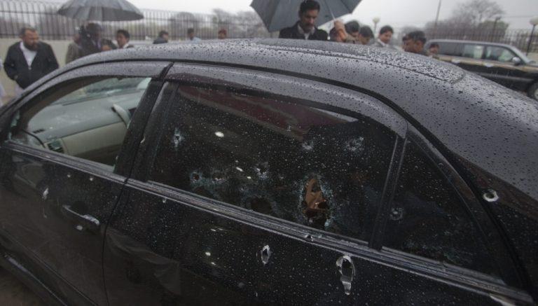 Λήστεψαν τον πρέσβη της Υεμένης – 594.000 δολάρια η λεία!   Newsit.gr