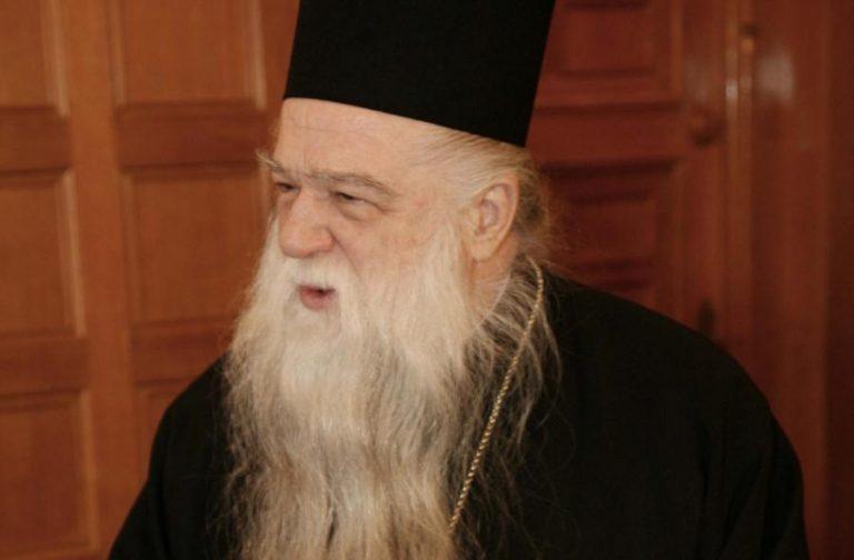 Προεκλογική καμπάνια από Μητροπολίτη υπέρ υποψηφίου της ΝΔ; | Newsit.gr