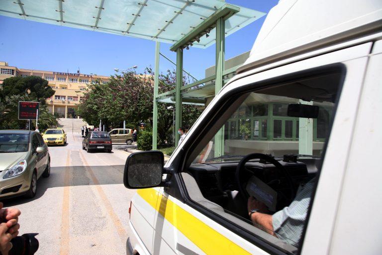 Δύο ληστείες με δύο τραυματίες στο δρόμο | Newsit.gr