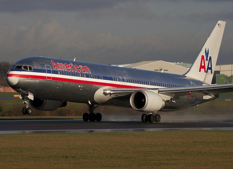 Ρωγμές σε Boeing της American Airlines | Newsit.gr