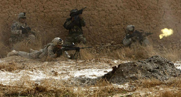 1.000 νεκροί Αμερικανοί στο Αφγανιστάν | Newsit.gr