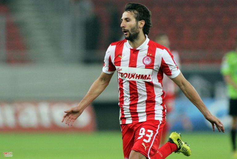 Αμπντούν: Απολαμβάνω το ποδόσφαιρο στον Ολυμπιακό | Newsit.gr
