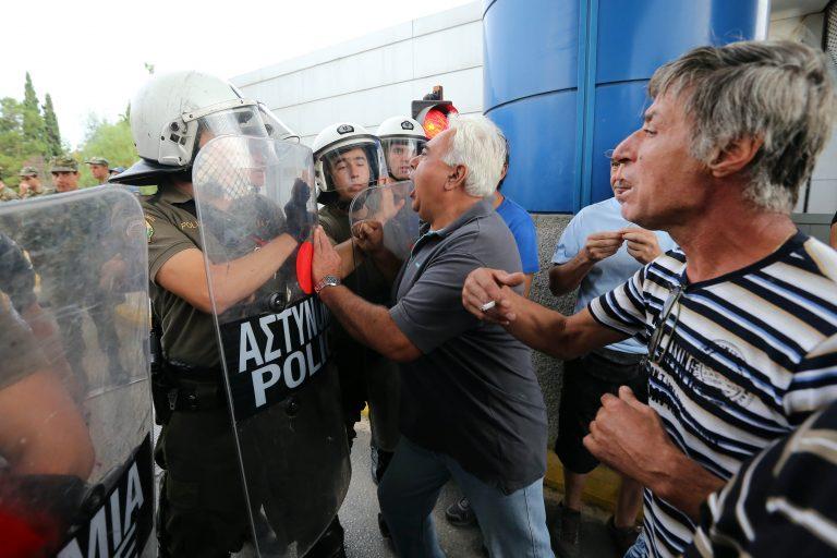 Έκτακτα μέτρα ασφαλείας σε όλες τις μονάδες ζητά με σήμα του ο Α/ΓΕΕΘΑ Μ.Κωσταράκος   Newsit.gr