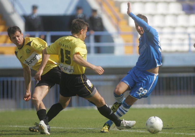 Έ(Χ)ασαν και οι δύο, Αναγέννηση Καρδίτσας – Διαγόρας 0-0 | Newsit.gr