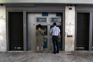 Capital Control: Τι αλλάζουν οι τράπεζες με τη χαλάρωση στις αναλήψεις