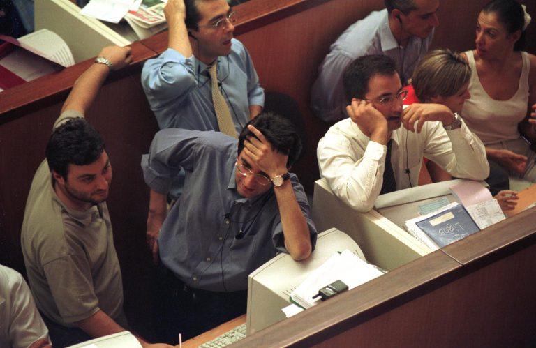 Βουτιά των ευρωπαϊκών χρηματιστηρίων | Newsit.gr