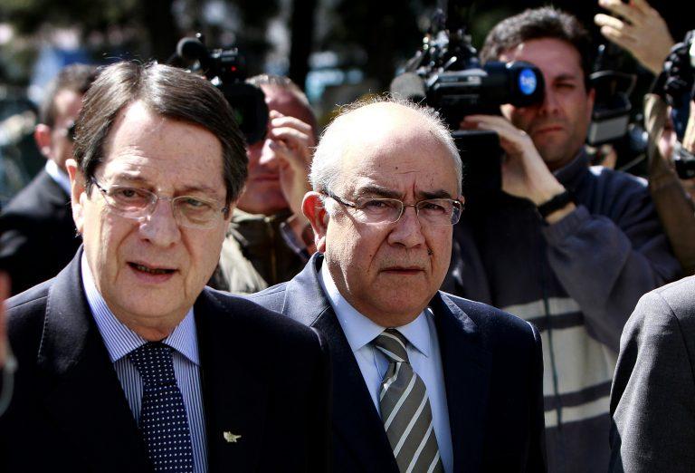 Eurogroup: βάλαμε τέλος στην αβεβαιότητα της Κύπρου | Newsit.gr