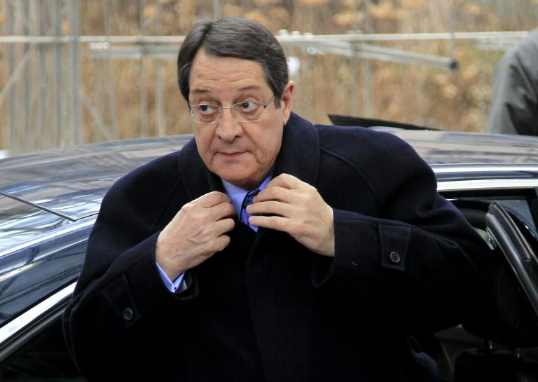 Αναστασιάδης: Η Ελλάδα δεν κράτησε αρνητική στάση στο Eurogroup! | Newsit.gr
