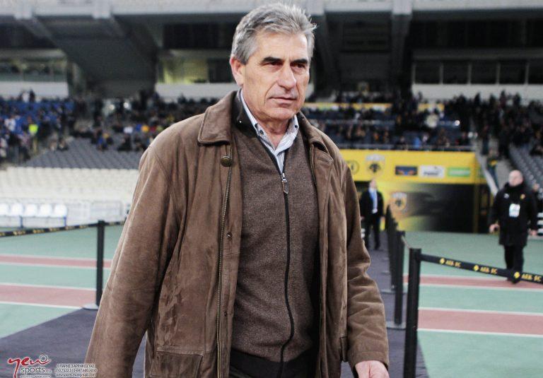 Τα…είπαν Δημητρέλος και Αναστασιάδης – Αισιοδοξία στην ΑΕΚ για συμφωνία | Newsit.gr