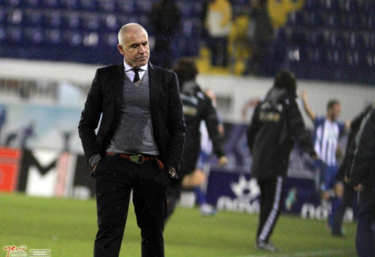 Τη Δευτέρα ανακοινώνει νέο προπονητή ο Ατρόμητος   Newsit.gr