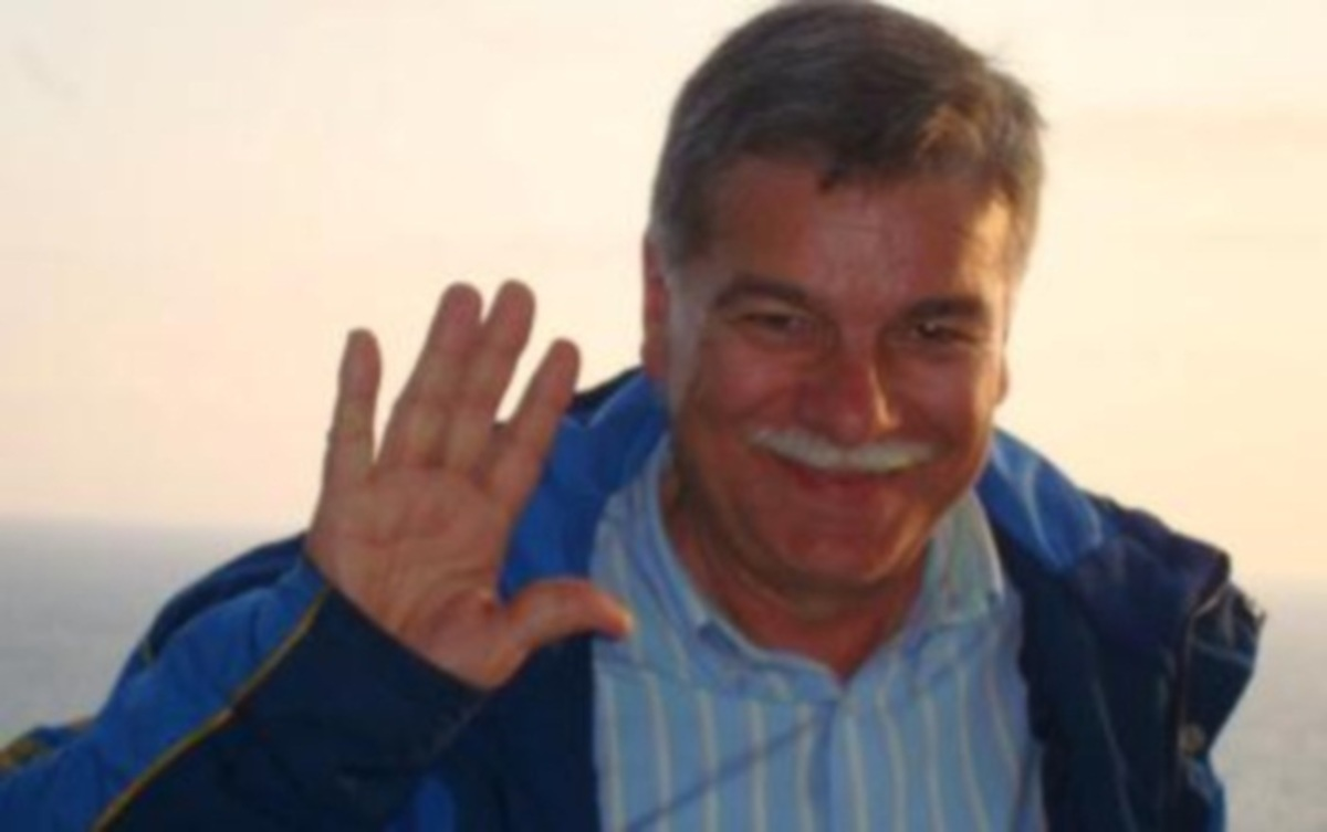 Πέθανε ο πασίγνωστος έμπορος αυτοκινήτων Γ.Ανδρικόπουλος   Newsit.gr