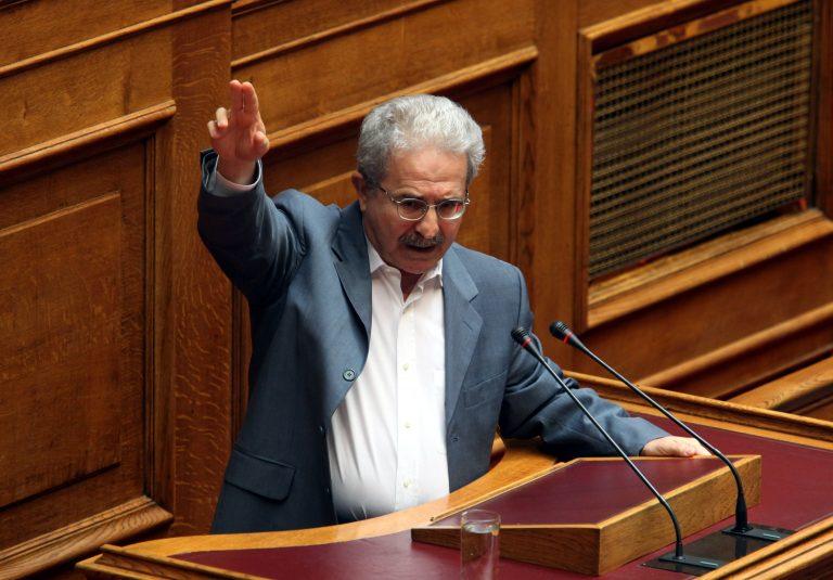Ανδρουλάκης: να πάρει πίσω το δημοψήφισμα   Newsit.gr