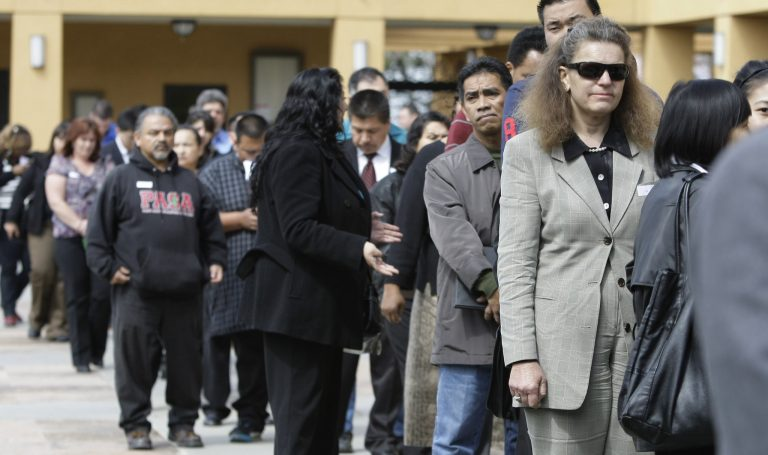 Σπάει κάθε ρεκόρ η παγκόσμια ανεργία | Newsit.gr