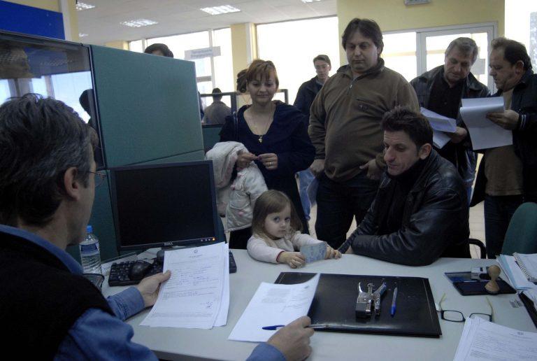Στο 11,6% η ανεργία το Μάρτιο   Newsit.gr