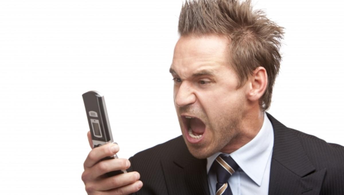 Θυμός! Αντιμετωπίζεται; Τι πρέπει να γνωρίζω; | Newsit.gr