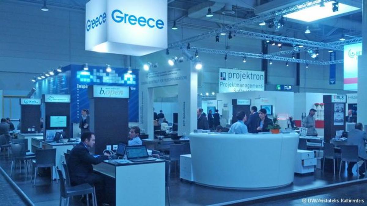 Η Ελλάδα μπορεί να γίνει εργοτάξιο τεχνολογίας | Newsit.gr