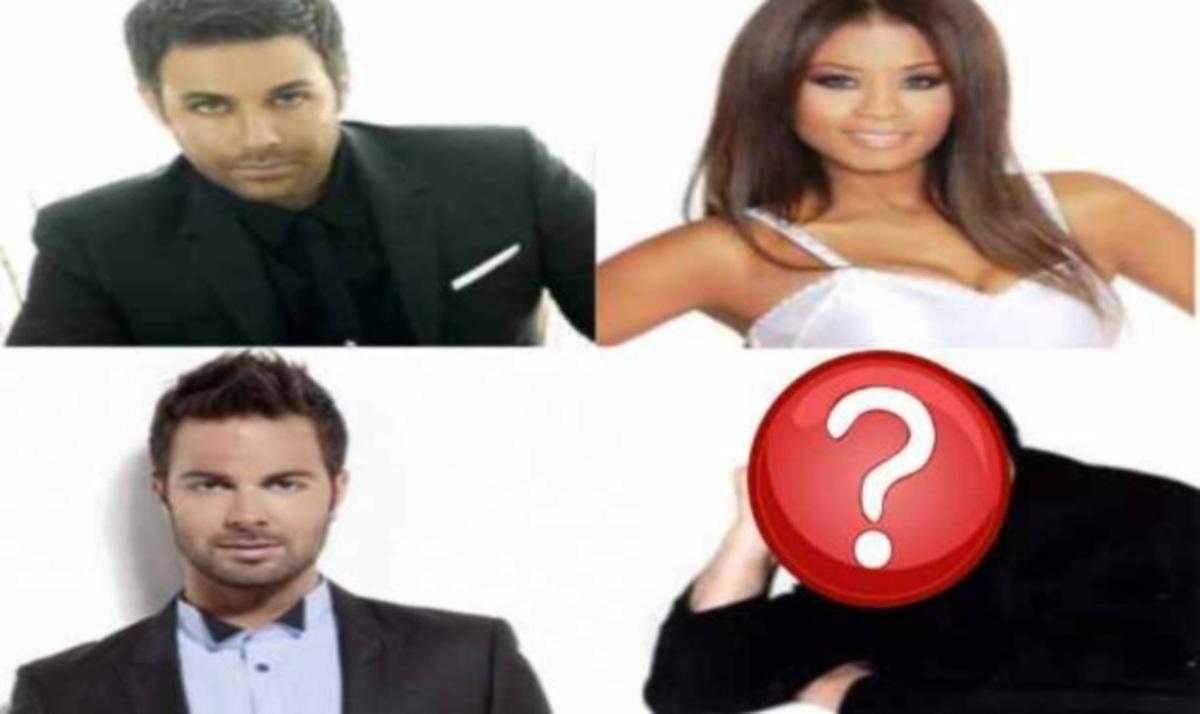 Μόλις… έκλεισε! Γιαννιάς, Βρεττός, Shaya μαζί στο «Άνοδος»! Guest star έκπληξη | Newsit.gr
