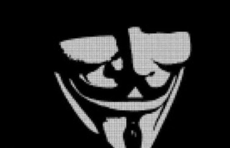 """Μπλόκαραν όλη την Κύπρο οι Anonymous – """"Έριξαν"""" 47 σελίδες της κυβέρνησης   Newsit.gr"""