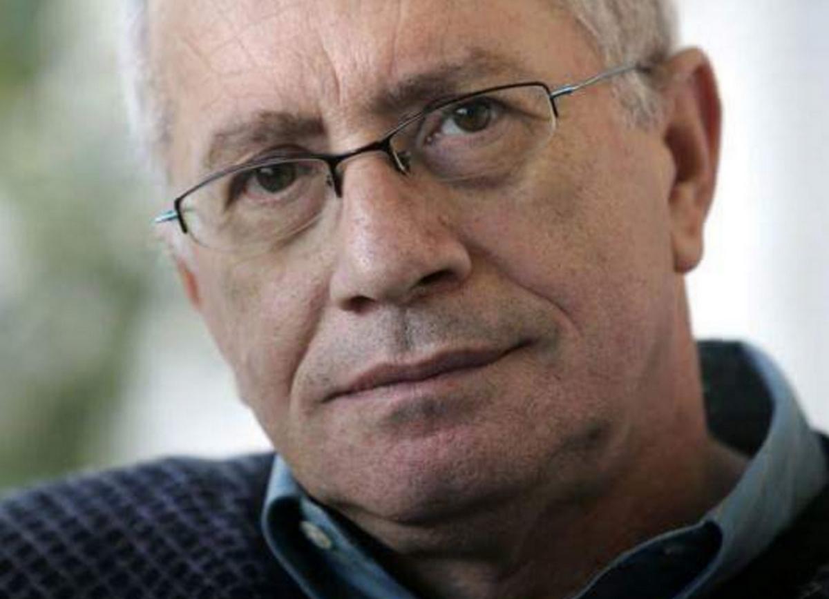 «Έφυγε» ο Ανταίος Χρυσοστομίδης | Newsit.gr