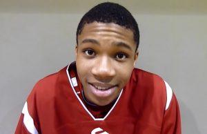 Συλλεκτικό βίντεο! Ο… 18χρονος Αντετοκούνμπο θέλει να παίξει στο ΝΒΑ
