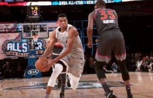 Το βίντεο του NBA για τον… All Star Αντετοκούνμπο!
