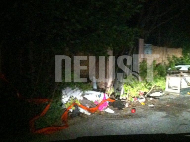 Φρίκη στην Ανθούσα – Έπνιξαν 82χρονη και την πέταξαν στο βόθρο | Newsit.gr