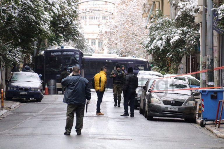 Πατέρας 3 παιδιών ο τραυματίας αστυνομικός | Newsit.gr