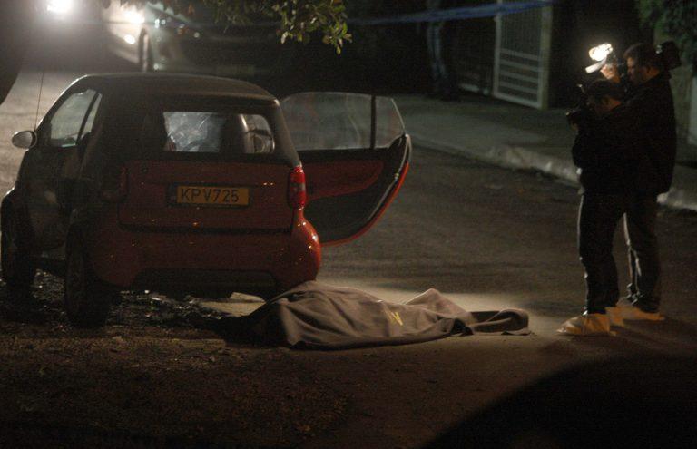 Ελεύθερος ένας από τους τρεις ύποπτους για τη δολοφονία Χατζηκωστή | Newsit.gr